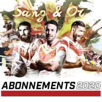 2020 ABONNEMENTS